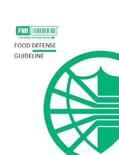 Food Defense Cover
