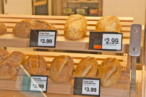 Bread Prices