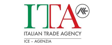 Italian Trade Agency 500x200