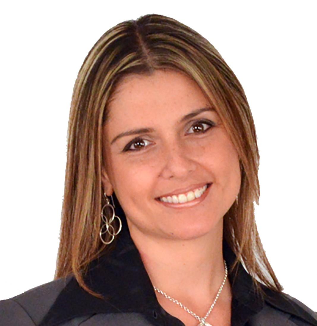 Lucelena Agarita