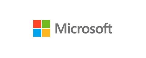 Microsoft 500x200