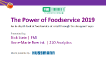 Power of Fooservice 2019