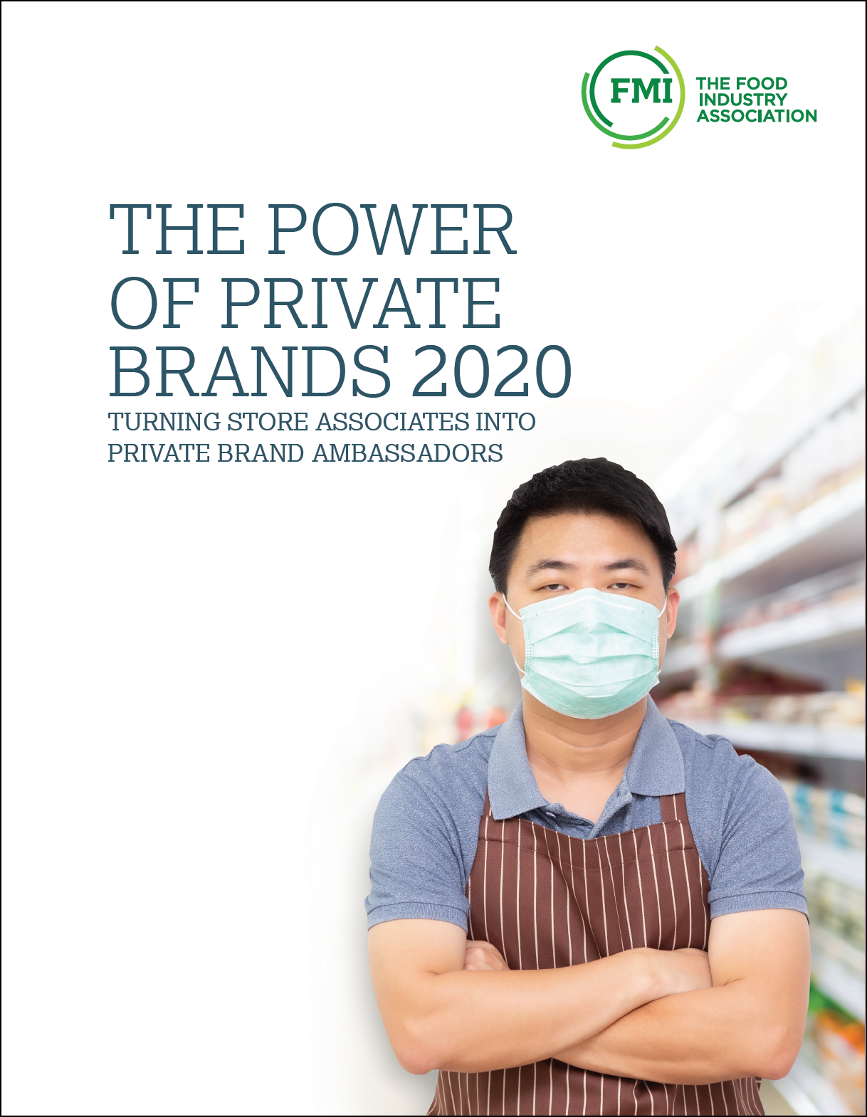 Power of Private Brands 2020 associates