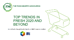 Top Trends In Fresh Preparing for a New Decade