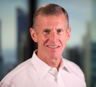 Stanley McChrystal edits