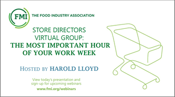 store directors virtual group most important hour