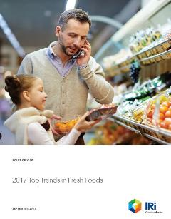 Top Trends In Fresh2017