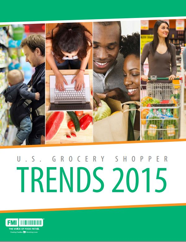 Trends cover large
