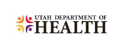 Utah Dept of Health 5x2