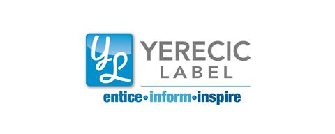Yerecic Label Logo