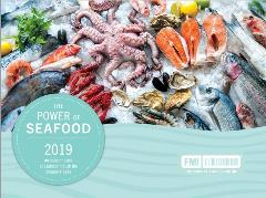 Power of seafood 2019 Webinar