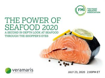 Power of seafood 2020