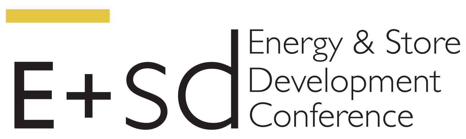 Energy and Store Development Conference