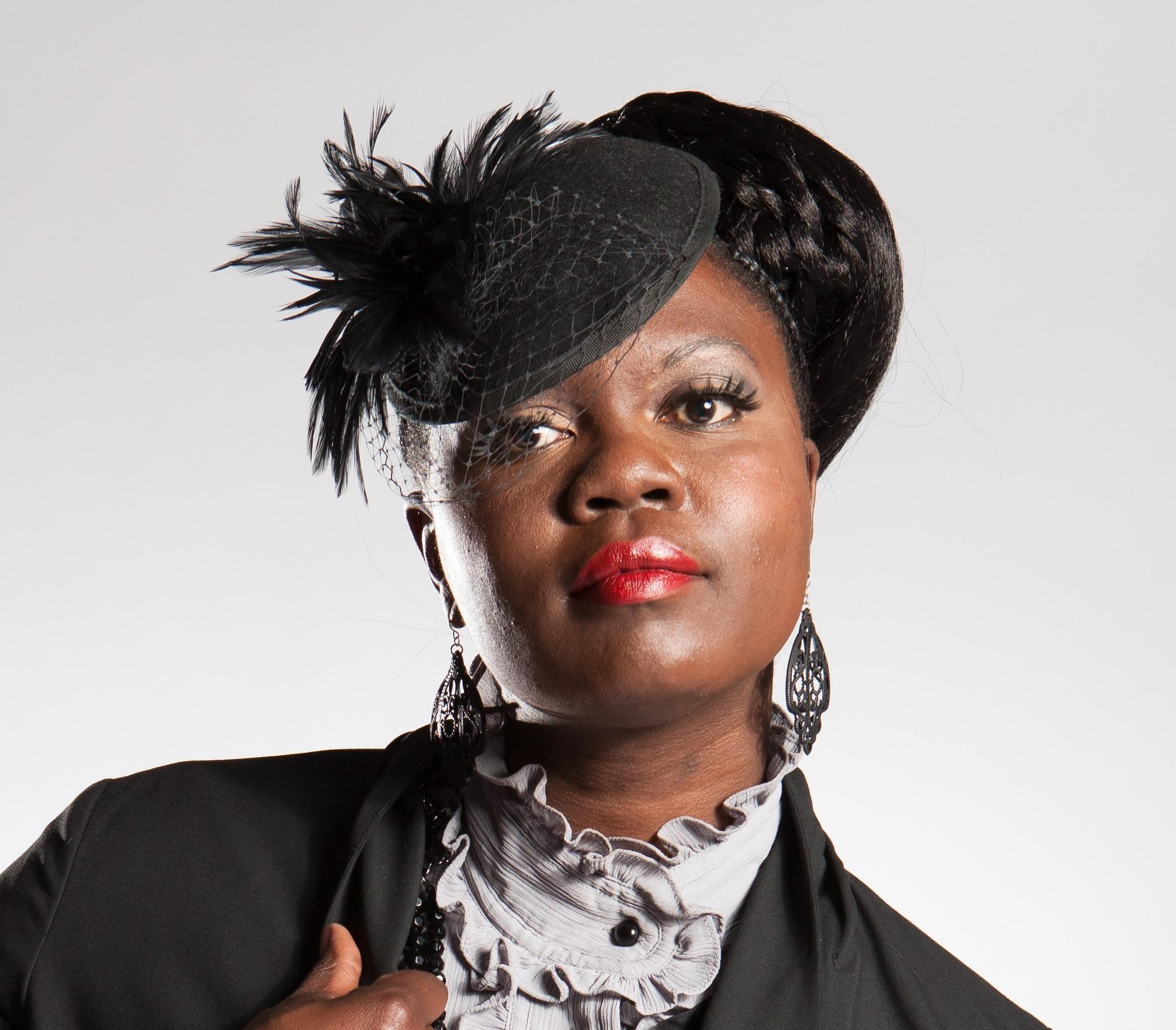 Caroline Wanga