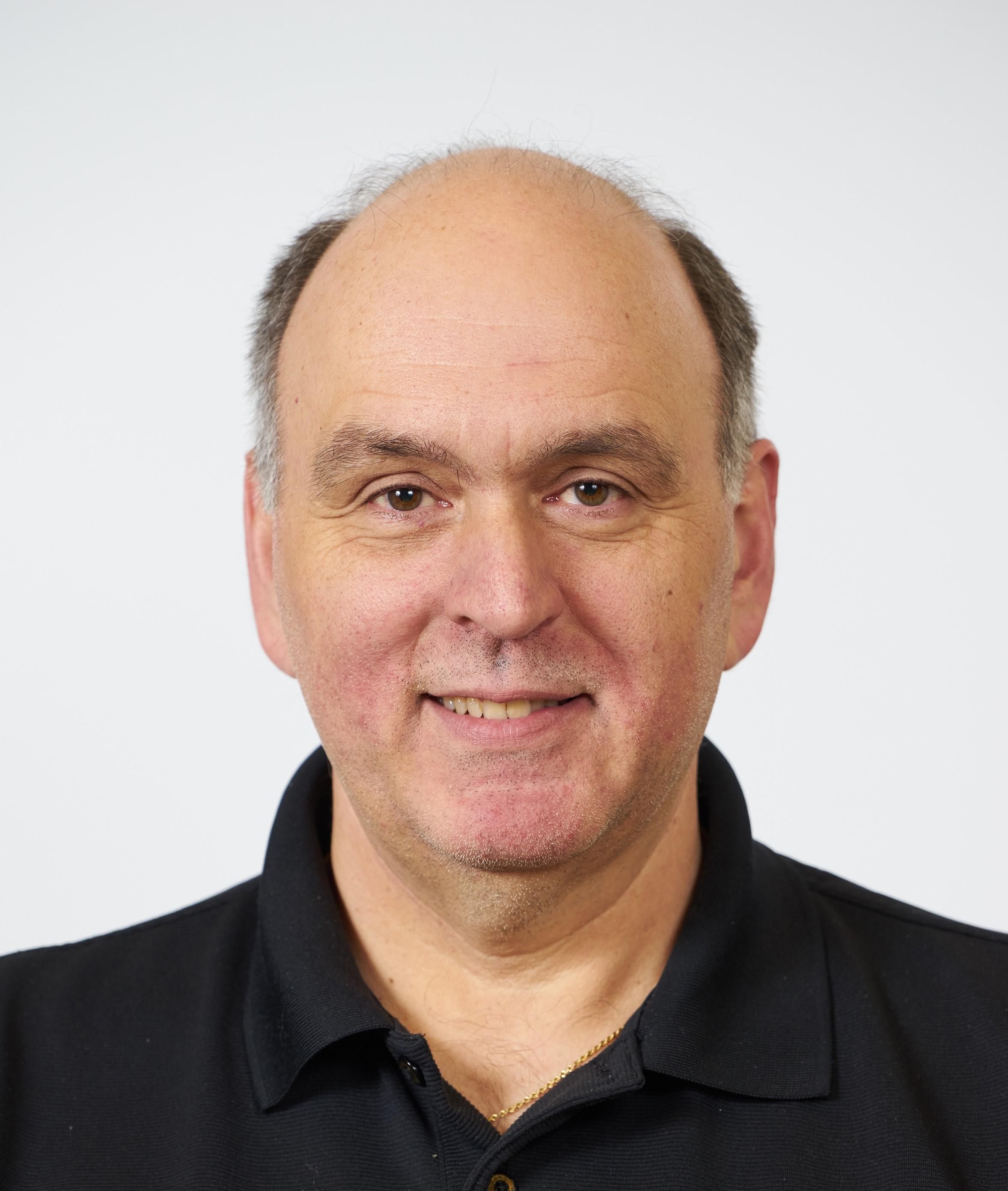 Joe Bobko