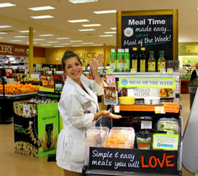 Shoprite Lyndhurst In-store