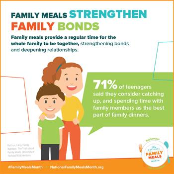 Strengthen Family Bonds