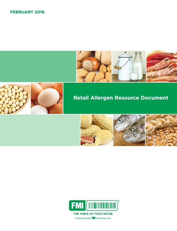 Allergen Resource Doc cover