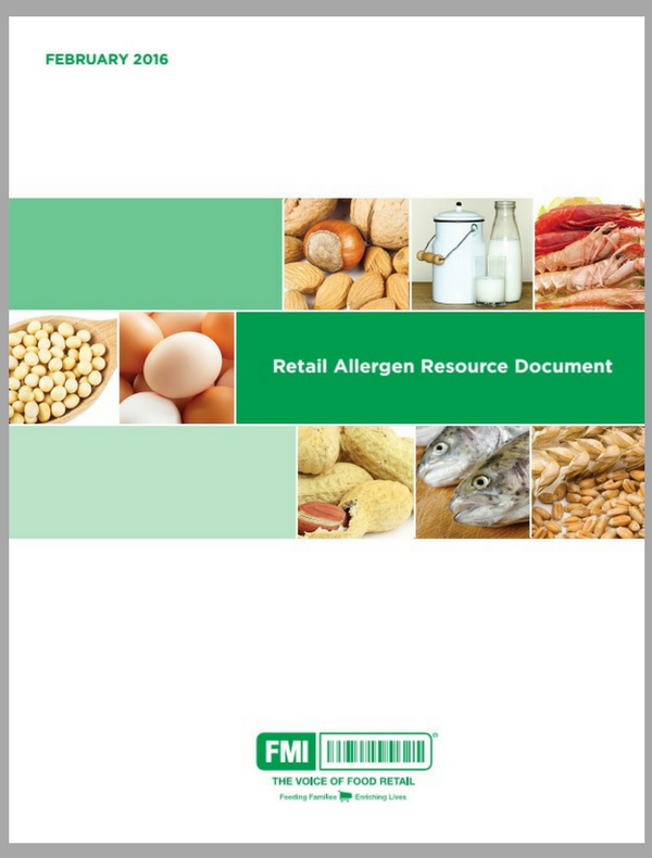 Allergen Resource Doc