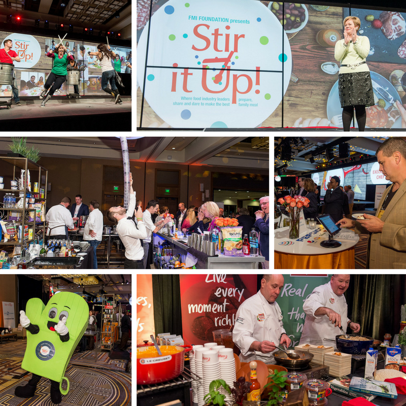 2017 Stir It Up Images