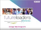 Future Leaders Deeper Dive
