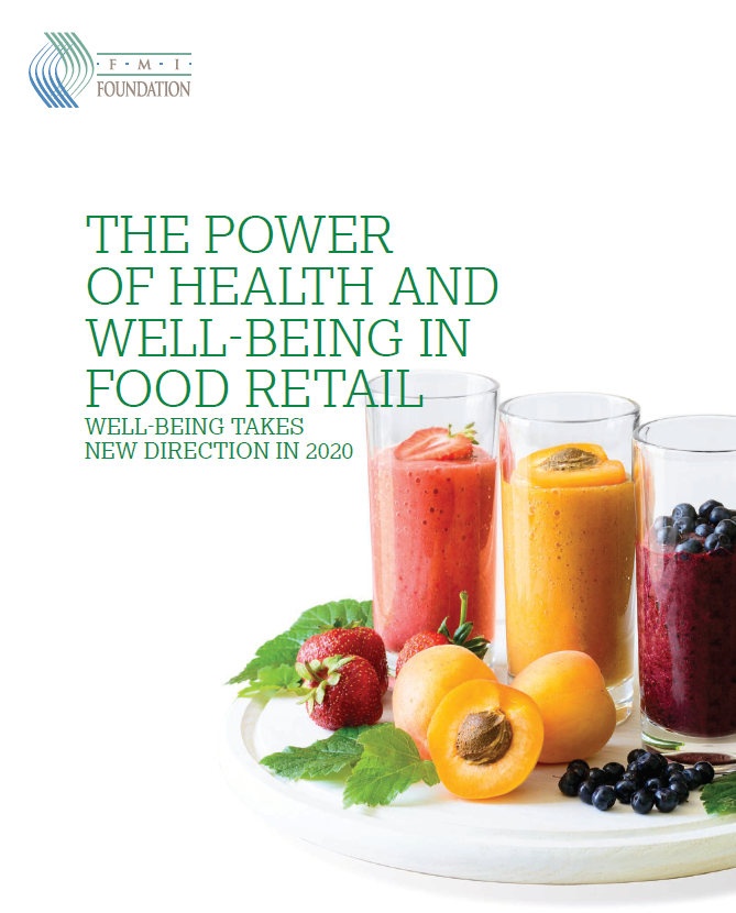 Power of Health and well being 2020