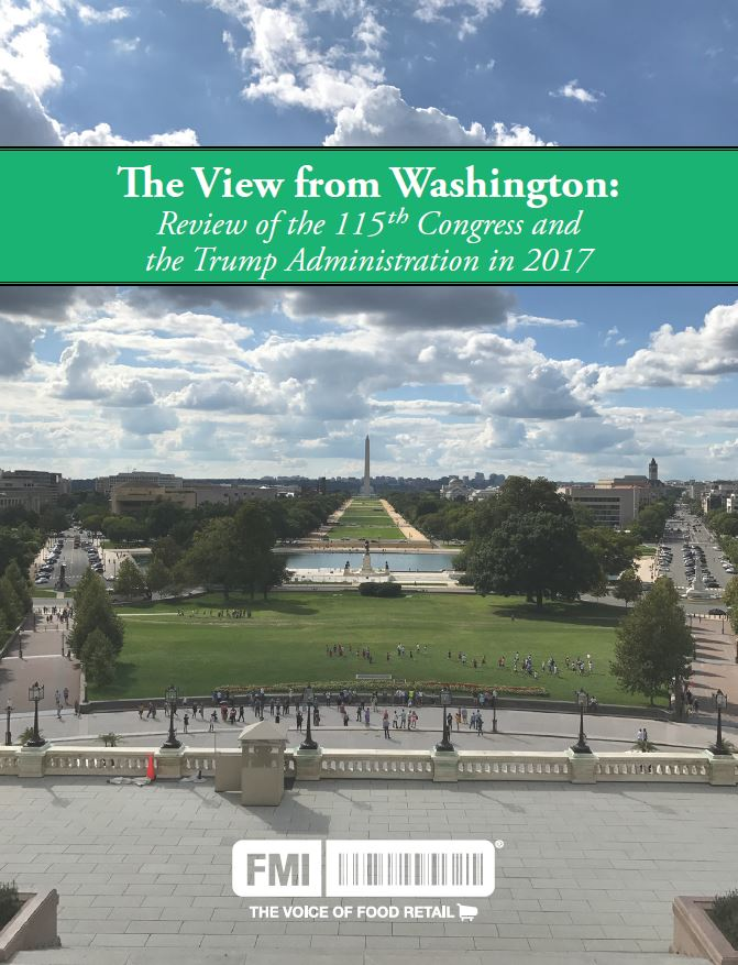 2017 GR Year End Report Cover