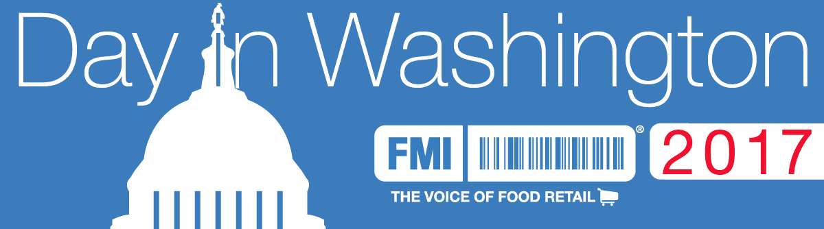 Day in Washington 2017 logo