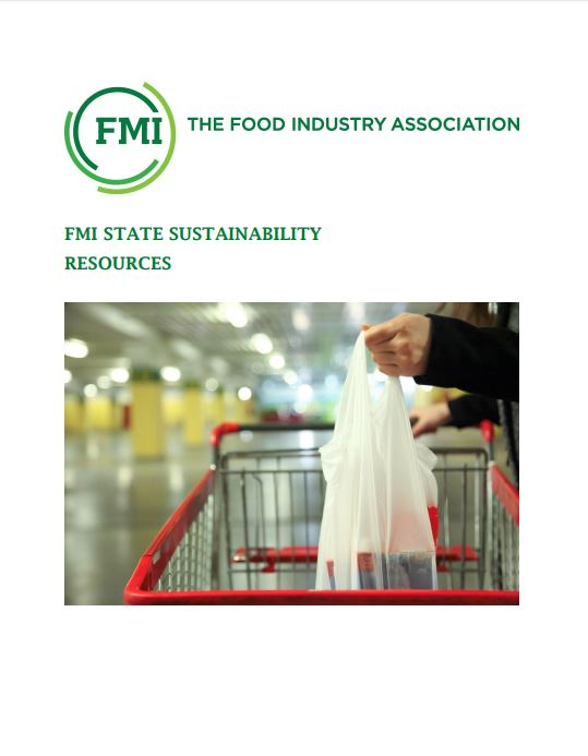 State Sustainability Resources