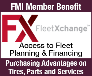 FMI Plus - Transportation