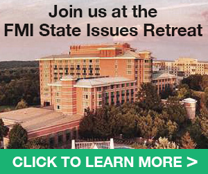 State Affairs Issue Retreat