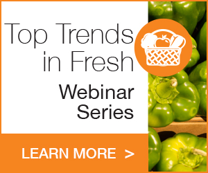 Top Trends in Fresh Webinars