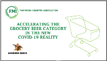 Accelerating the Grocery Beer Category