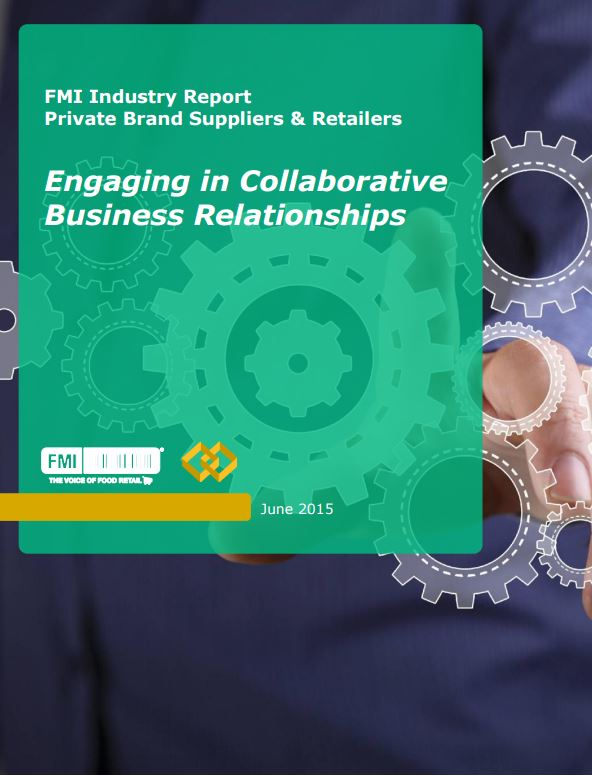Engaging in Collaborative Business Relationships cover