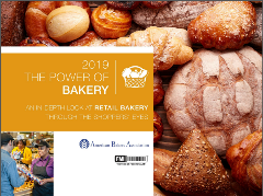 Power of Bakery 2019
