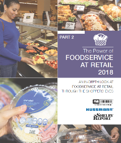 Power of Foodservice Part 2 cover