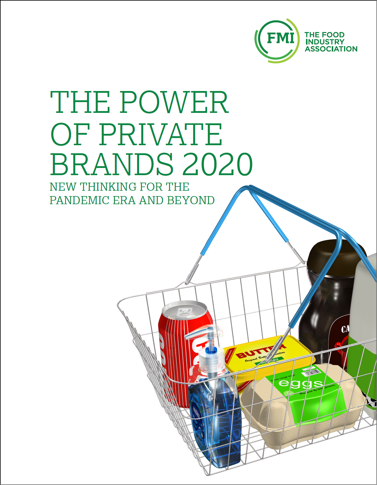 Power of Privat Brands 2020