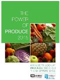 Power of Produce 2015 Cover