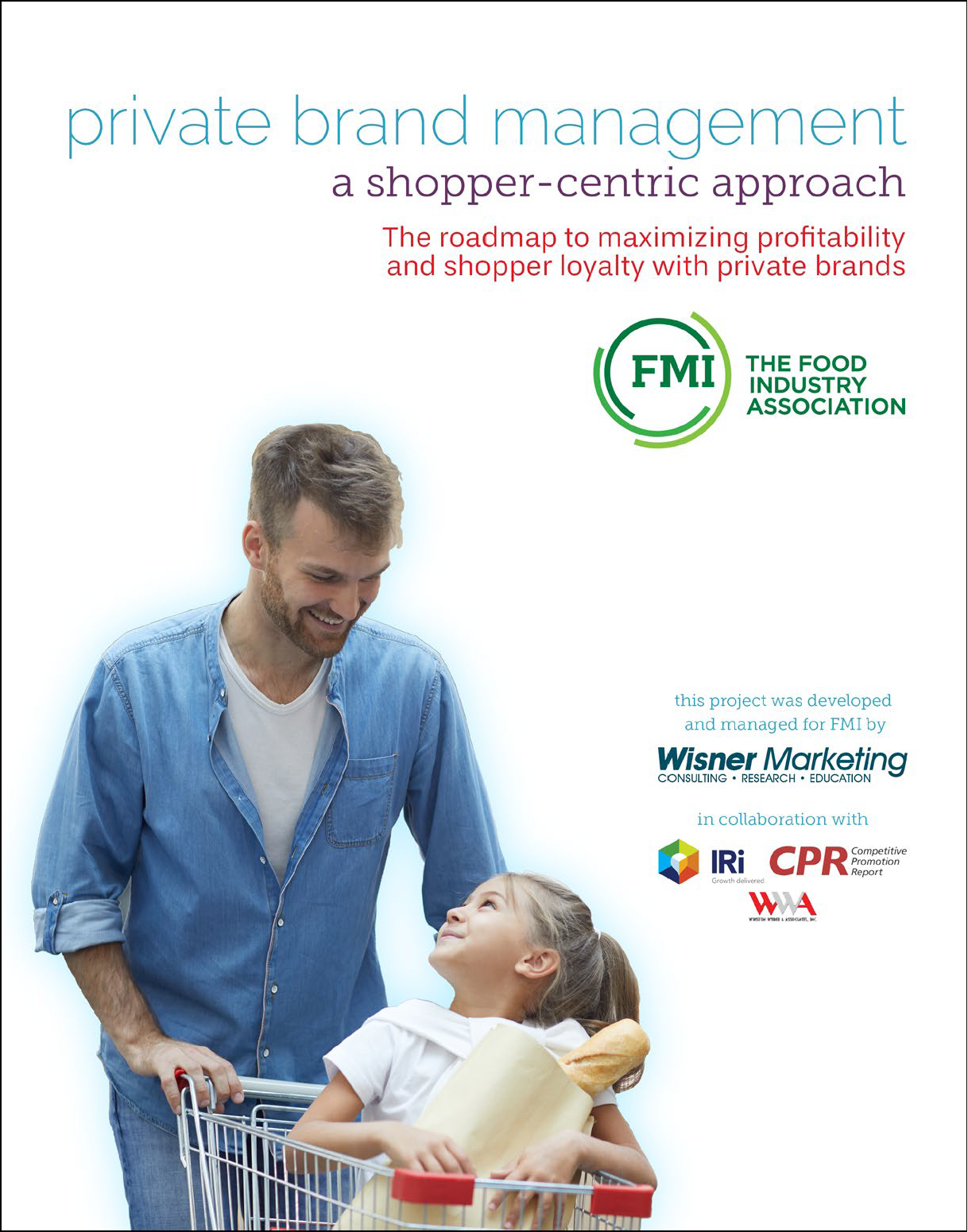 Private Brand Management shopper centric approach