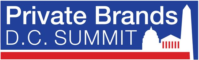 Private Brands DC Summit Logo