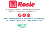 Rosie Best Practices for eCommerce Profitability
