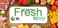 Top Trends in Fresh