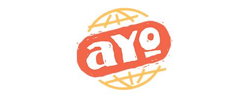 AYO logo