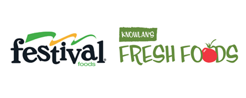 Festival Foods and Knowlan
