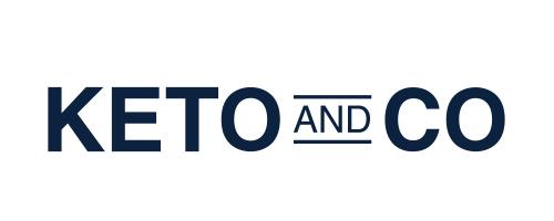 Keto and Co Logo