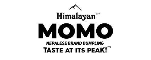 Nepaley Himalayan MOMO logo