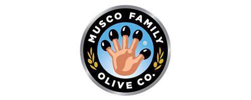 Musco Olive logo