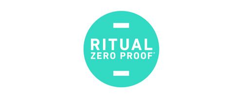 Ritual Zero Proof logo