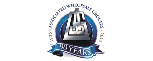 associated wholesale grocers 90 years 500 x 200