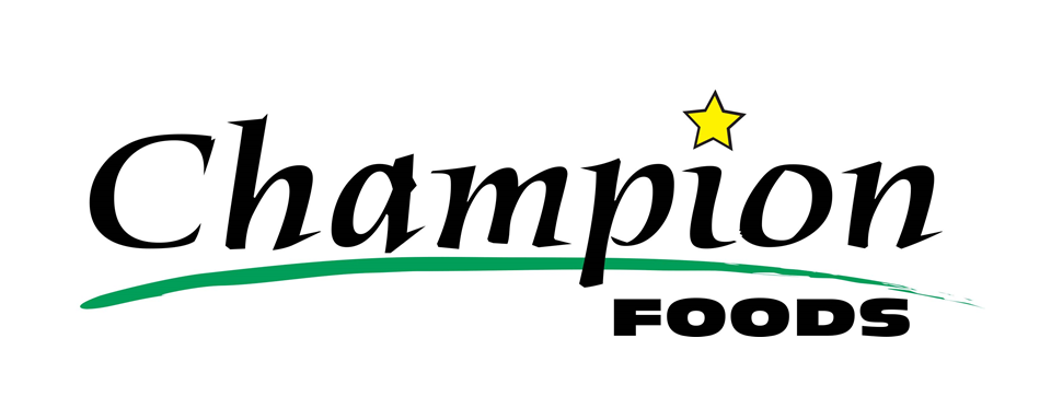 Champion Foods (Family Finest) logo - in 5x2 Frame